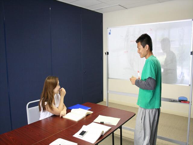 海外人材派遣 日本語教室